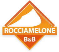 bed and breakfast Rocciamelone